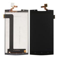 Ecran LCD + vitre tactile de réparation pour Oukitel K10000 Pro