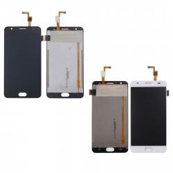 Vitre tactile + écran LCD pour téléphone Oukitel K6000 Plus