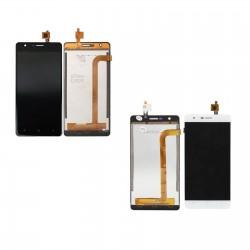 Ecran LCD complet + vitre pour smartphone Oukitel K4000