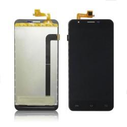 Ecran LCD complet + vitre pour smartphone Oukitel U7 Pro