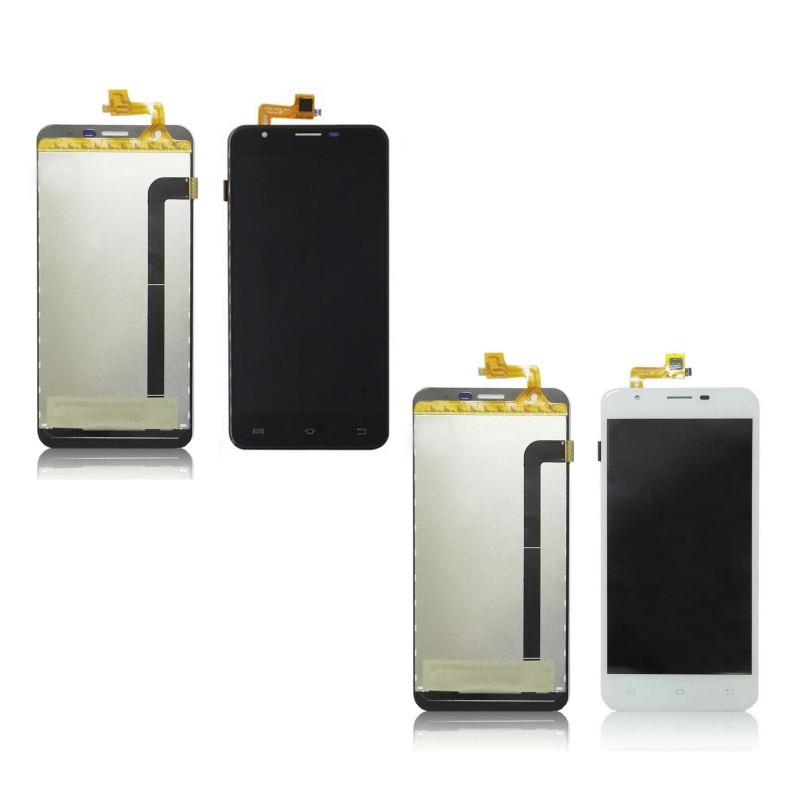 ecran oukitel u7 pro et pi ces d tach es pour votre smartphone oukitel u7 pro lcd tactile. Black Bedroom Furniture Sets. Home Design Ideas