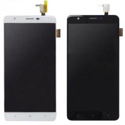 Ecran LCD complet + tactile assemblé pour téléphone Oukitel U15 Pro