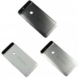Coque arrière Huawei Nexus 6P de remplacement