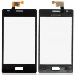 Ecran Vitre Tactile LG Optimus L5 E610