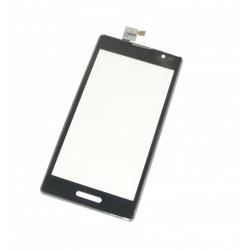 Vitre tactile LG Optimus L9 P760