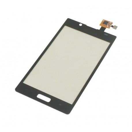 réparation vitre LG P700