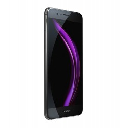Huawei Honor 8 Dual Sim 64 Go Noir