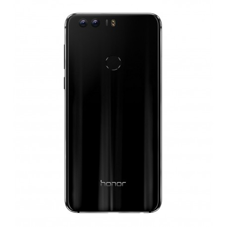 Honor 8 Dual Sim 64 Go Noir