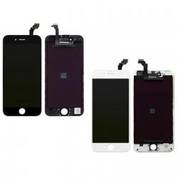 Ecran  Apple iPhone 6 - kit vitre tactile écran assemblé Iphone 6