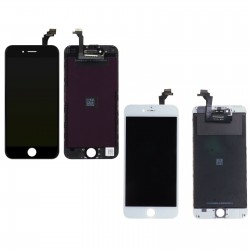 Ecran  Apple iPhone 6 plus - kit vitre tactile écran assemblé Iphone 6 plus