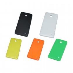 Coque Arrière Nokia Lumia 630 635 -  Cache Batterie