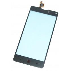 Vitre ZTE Z5S Nubia Mini NX403A - écran tactile + Adhésif 3M