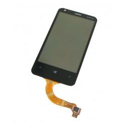 Ecran Vitre Tactile pour Nokia Lumia 620 Original