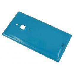 Coque arrière Cache Batterie pour Nokia Lumia 1520 bleu