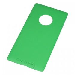Coque arrière pour Nokia Lumia 830 - Cache Batterie Vert
