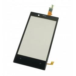 Vitre Tactile pour Nokia Lumia 720 - ecran tactile de réparation