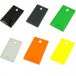 Coque Cache Batterie pour Nokia X2 ou RM-1013 - DISCOUNT