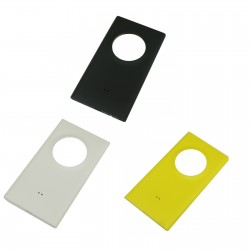 Coque Cache Batterie de remplacement pour Nokia Lumia 1020