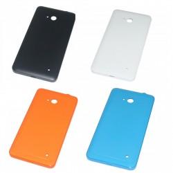 """Coque Arrière pour Microsoft Lumia 640 5"""" - Cache batterie de remplacement"""