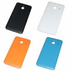 """Coque arrière Microsoft Lumia 640 XL (5.7"""") de remplacement"""