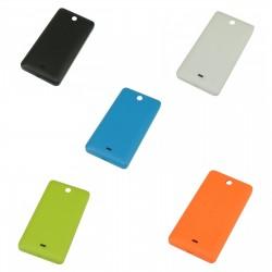 Coque arrière Microsoft Lumia 430 - Cache Batterie