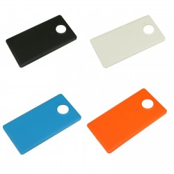 Coque de remplacement Microsoft Lumia 950 XL - Cache arrière