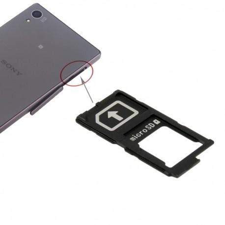 Tiroir Sim Sony Z5 Premium pas cher