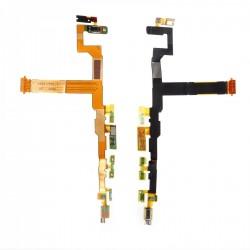 Nappe d'allumage On Off + Volume + module vibreur Sony Z5 Compact E5803 E5823