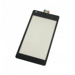 Ecran Vitre Tactile + Adhésif pour Sony Xperia M C1905