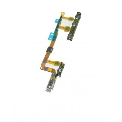 Nappe Power On Off Volume Vibreur pour Sony Xperia Z3 Compact