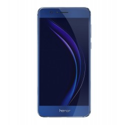 Huawei Honor 8 Dual Sim 32 Go + 3 Ram Bleu