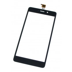 Ecran Vitre Tactile pour Wiko Pulp Fab 4G