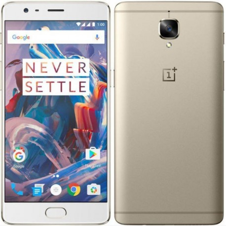 OnePlus 3T promotion