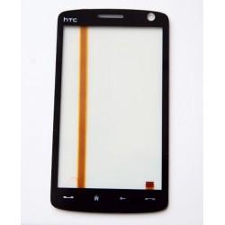 Vitre HTC HD1 T8282 - écran tactile +Adhésif 3M