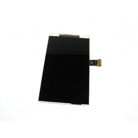 réparer écran LCD galaxy S7562