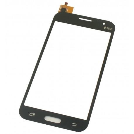 ecran Samsung Galaxy J2 J200 Gris Noir
