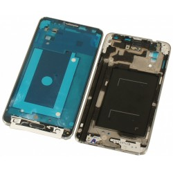 Chassis Ecran Samsung Note 3 N9000 Gris Galaxy