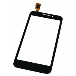 Vitre Alcatel One Plus Fierce OT7020 OT7024 - écran tactile + 3M