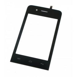 Vitre Wiko Fizz de remplacement - écran tactile + 3M