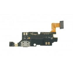 Nappe Connecteur de Charge + Mic pour Samsung Galaxy Note N7000 i9220