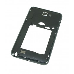 Chassis Arriere pour Samsung Galaxy Note N7000 NOIR i9220