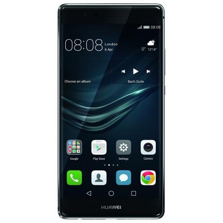 Huawei P9 Plus Dual Sim 64 Go + 4 Go Ram Gris