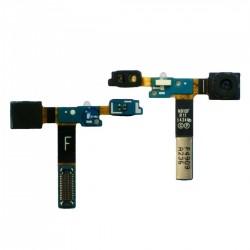 Camera Samsung N910 Galaxy Note 4 - Nappe module caméra avant