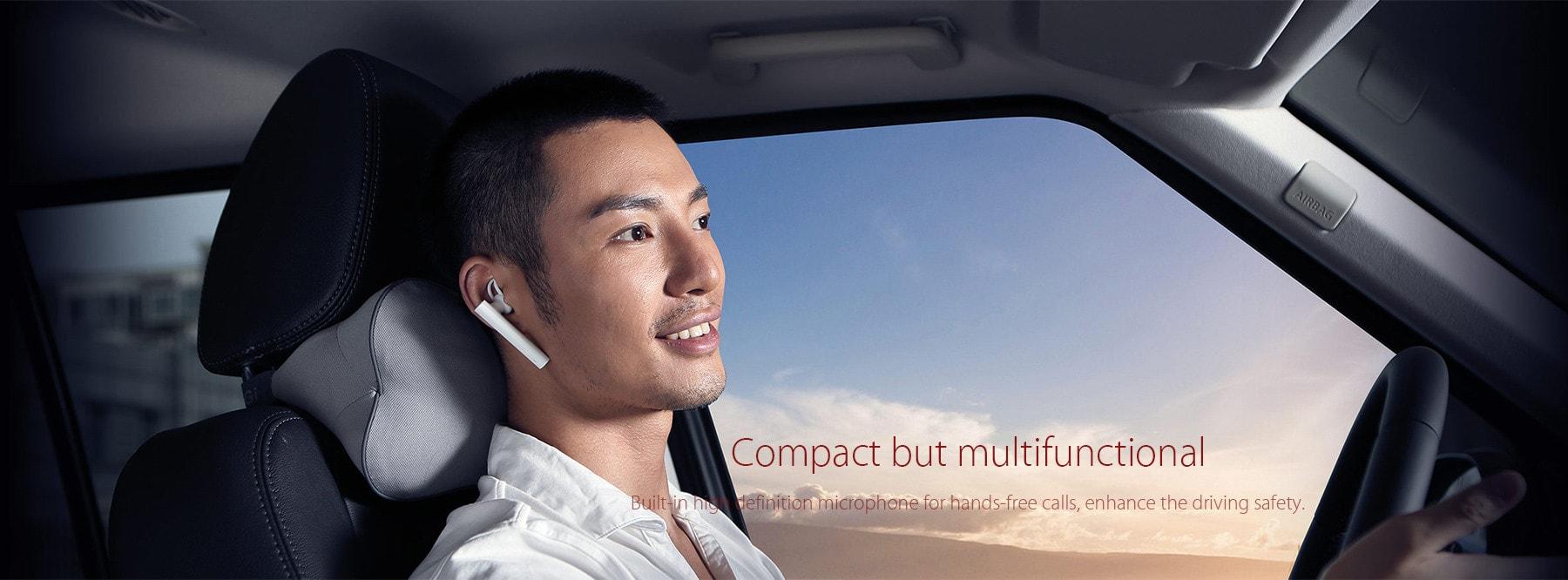 Oreillete bluetooth Xiaomi
