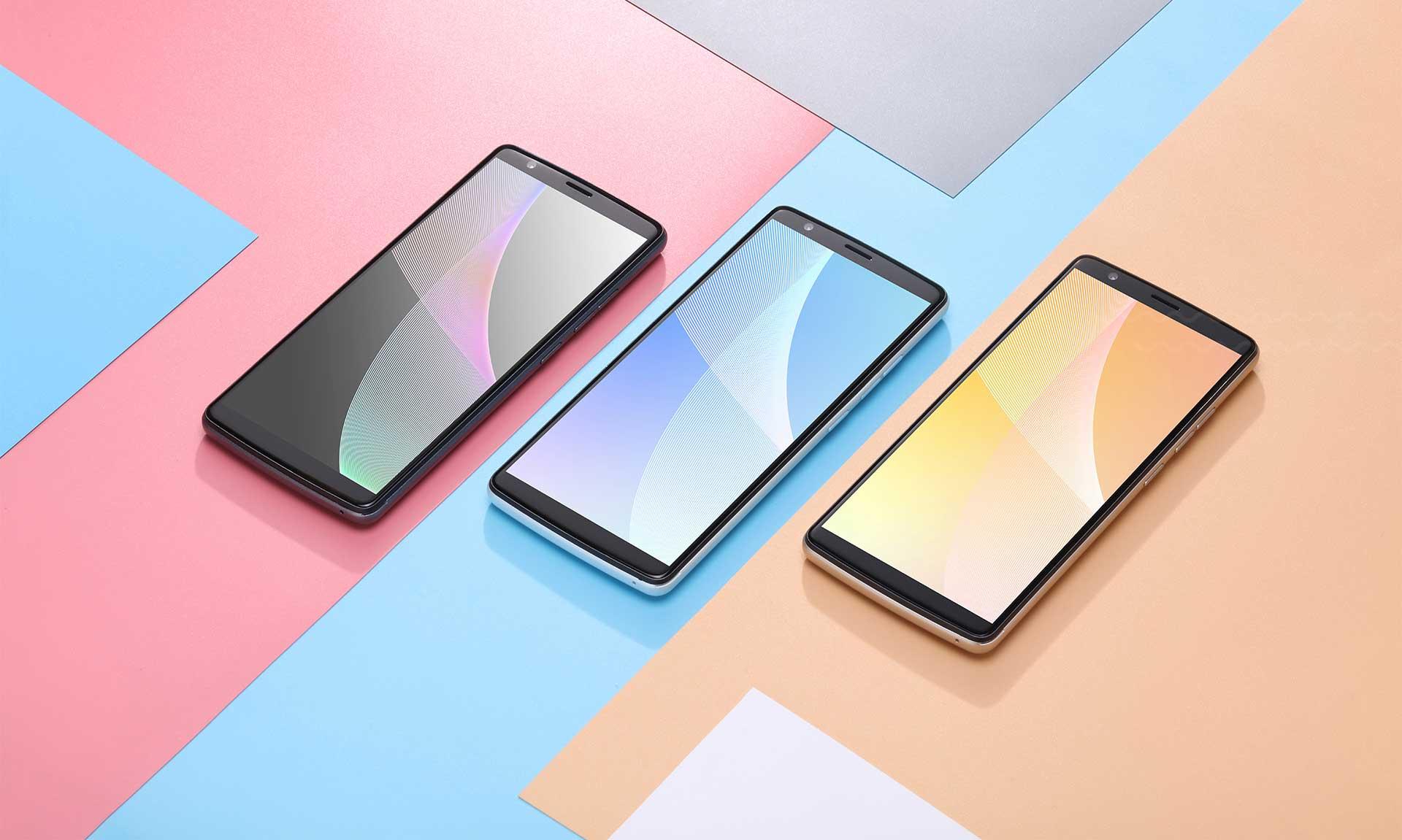 Smartphone Blackview A20 Pro pas cher