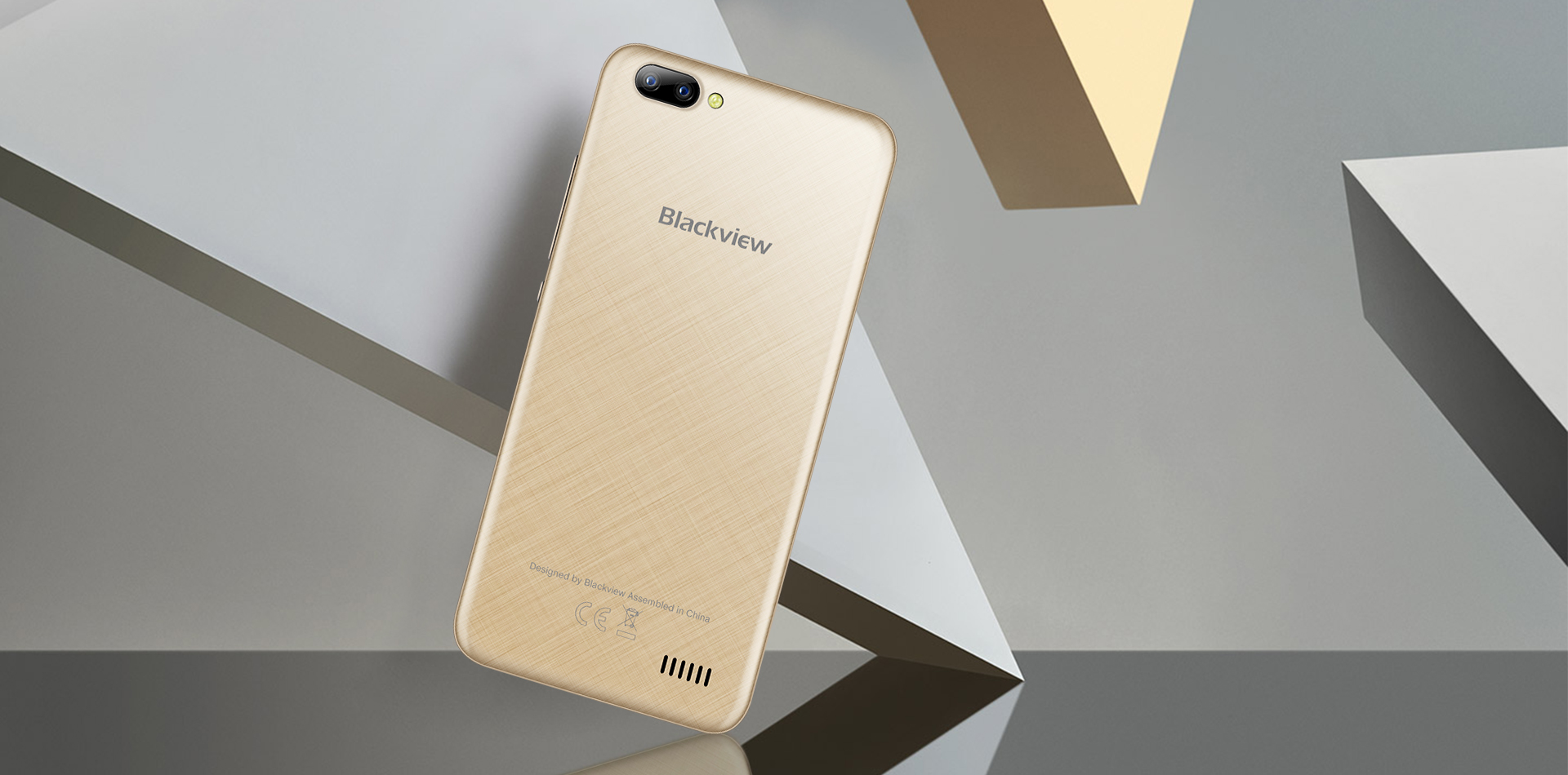 Blackview A7 Or