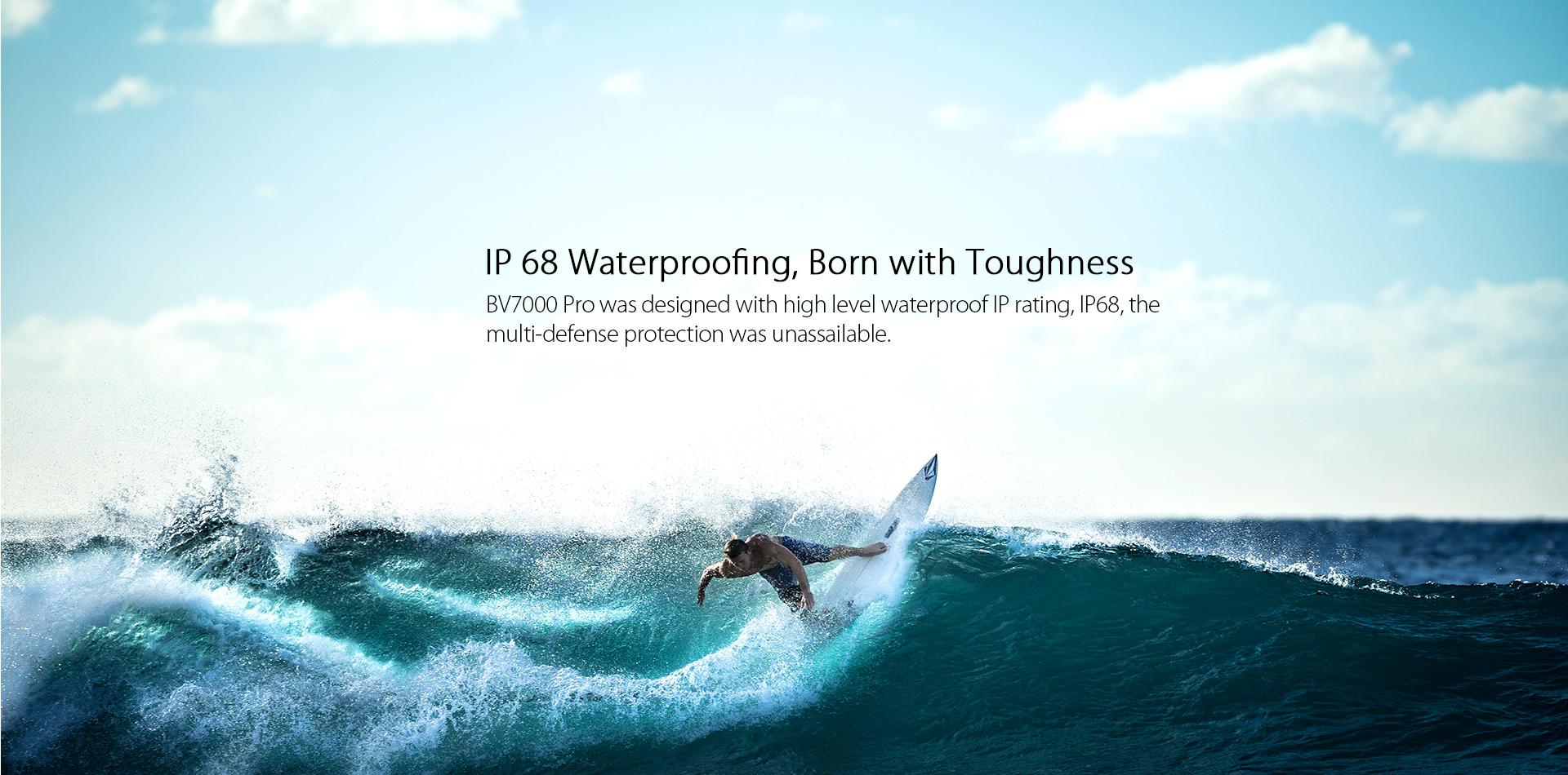 Smartphone Waterproof
