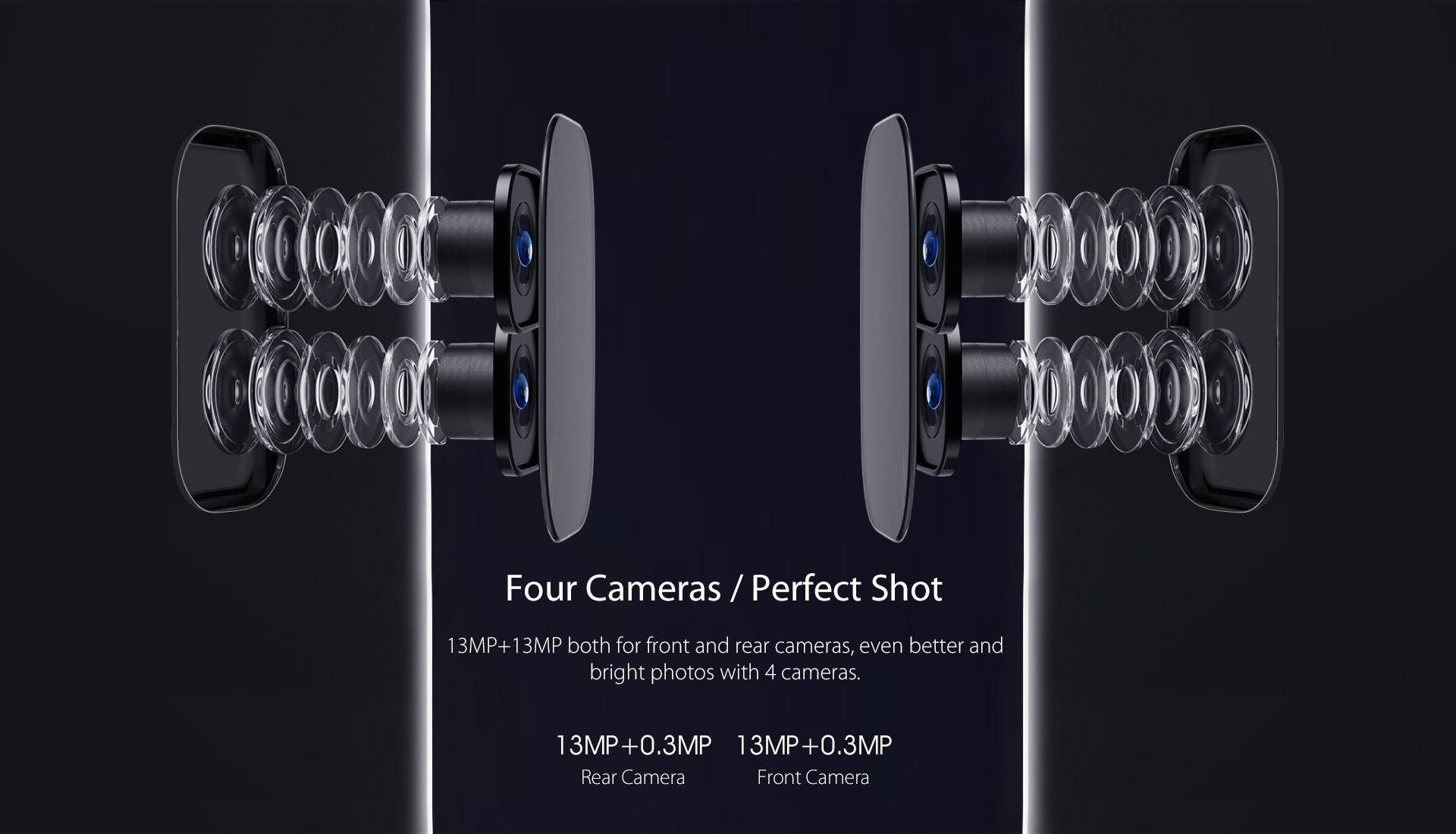blackview S8 à prix discount