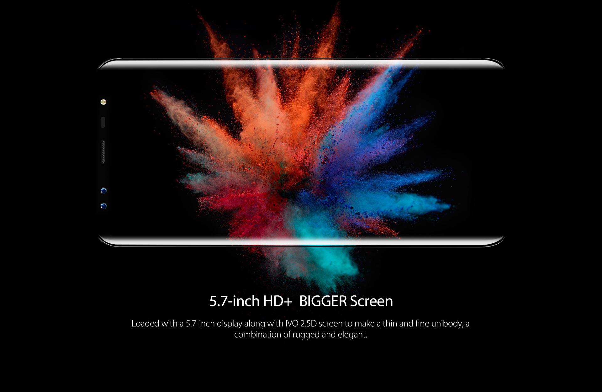 acheter Blackview S8 pas cher