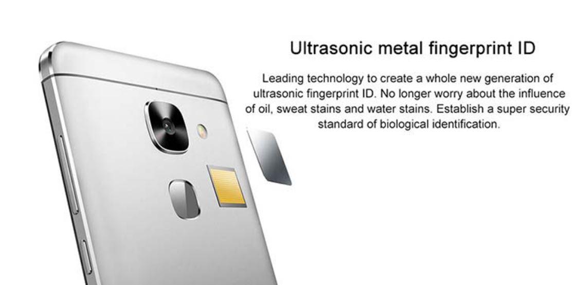 Smartphone Le Max 2 LeEco